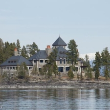 "A Able Fishing Charters and Tours Flathead Lake Tours Trophy Homes Flathead Lake Flathead Lake Mansion • <a style=""font-size:0.8em;"" href=""http://www.flickr.com/photos/78998259@N03/6926180794/"" target=""_blank"">View on Flickr</a>"